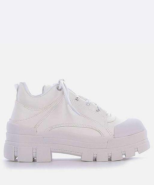 Oferta de Tênis Feminino Chunky Sneaker Zatz  por R$185,99