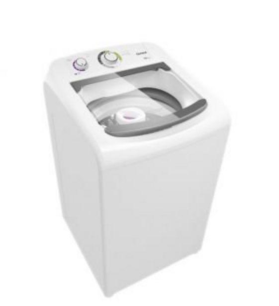 Oferta de Máquina de Lavar CWH11BB  11kg Dosagem Extra Econômica e Ciclo Edredom - Consul por R$1869