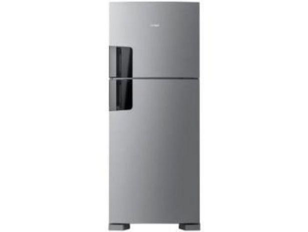Oferta de Geladeira/Refrigerador Consul Frost Free - Duplex 410L CRM50HK por R$3399