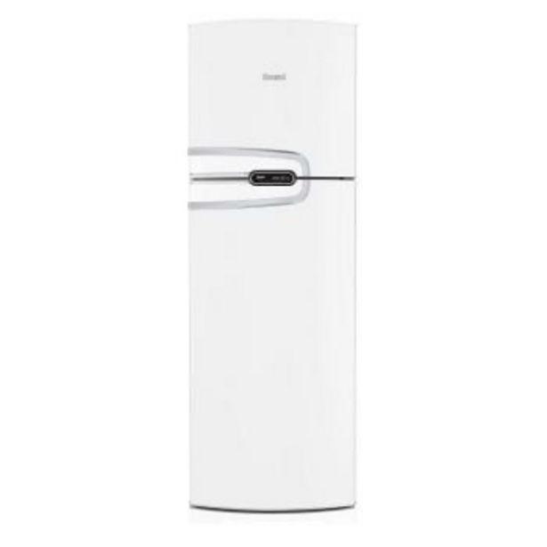 Oferta de Geladeira | Refrigerador Frost Free Duplex - 386L CRM43NBANA Branco - Consul por R$2669