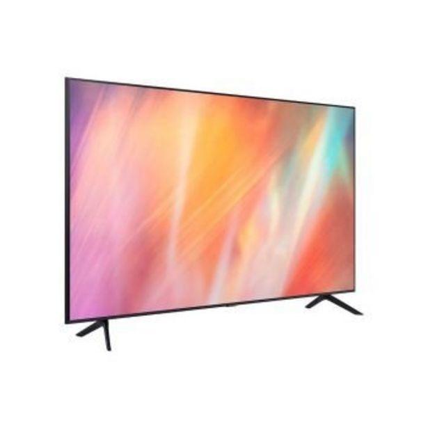 "Oferta de Smart TV 65"" Led Crystal 4K LH65BETHVGGXZD - Samsung por R$4399"