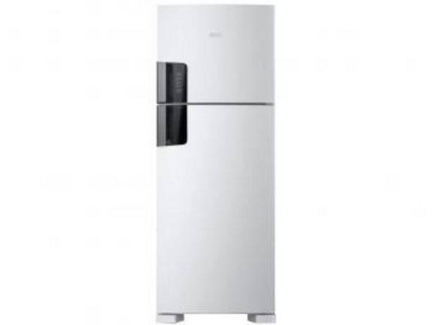 Oferta de Geladeira/Refrigerador Frost Free - Duplex Branco 450L CRM56HB - Consul  por R$3600