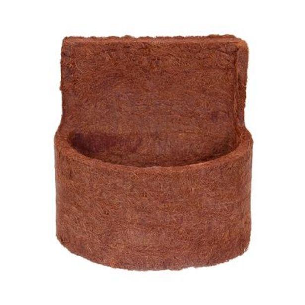 Oferta de Vaso de Parede Nutriplan G N 4 Nutricoco por R$44,9