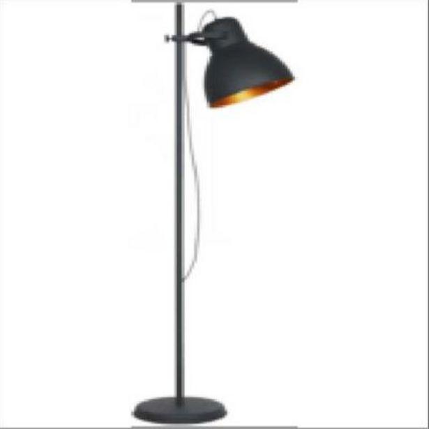 Oferta de Luminária Fortec de Piso 3 focos E27 por R$262,9