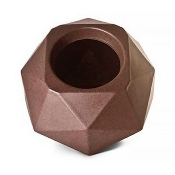 Oferta de Vaso Nutriplan Quartzo N 11 Ferrugem por R$21,59