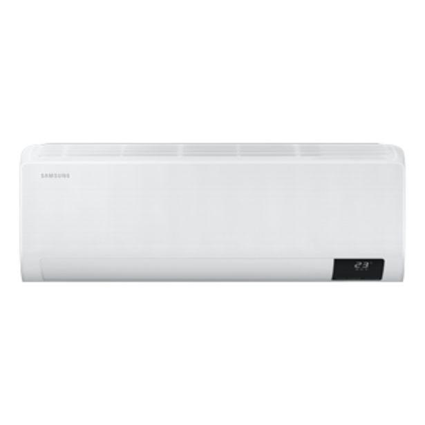 Oferta de Ar Condicionado Split Inverter WindFree Sem Vento 12.000 Btus Quente e Frio Branco (220v) por R$2599