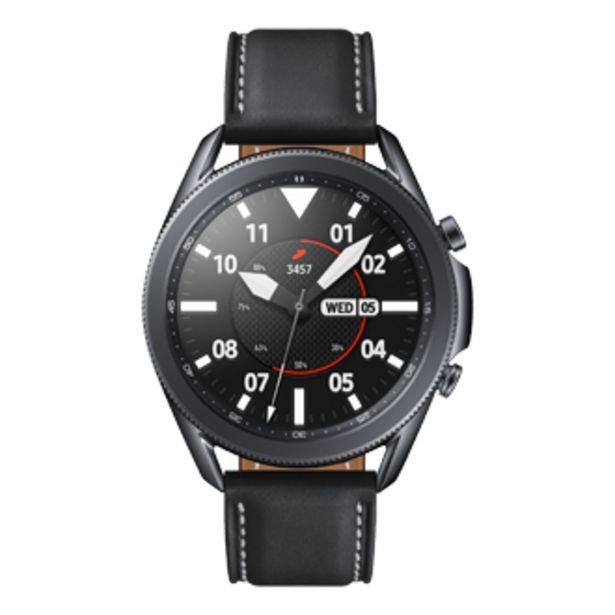 Oferta de Galaxy Watch3 Bluetooth (45mm) por R$2099