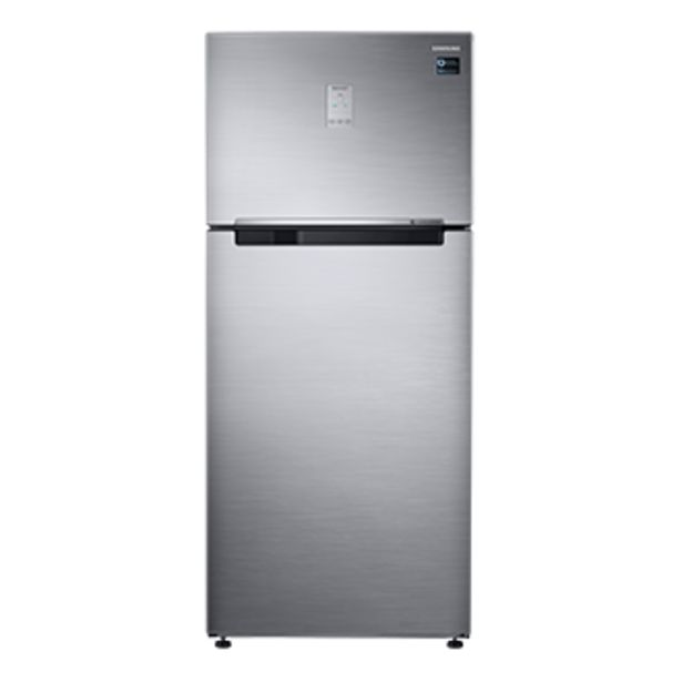 Oferta de Geladeira Inverter Frost Free Duplex RT6000K 5-em-1 e Twin Cooling Plus™ RT53K6240S8 528L Inox Look por R$4499