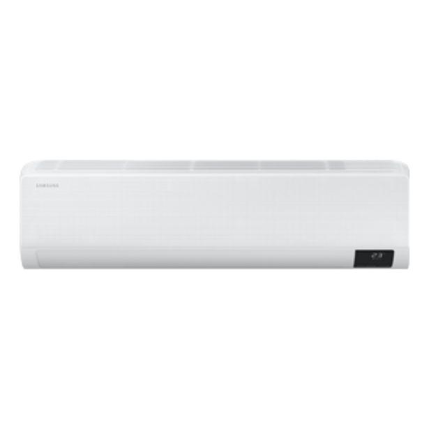Oferta de Ar Condicionado Split Inverter WindFree Sem Vento 18.000 Btus Quente e Frio Branco (220v) por R$4299