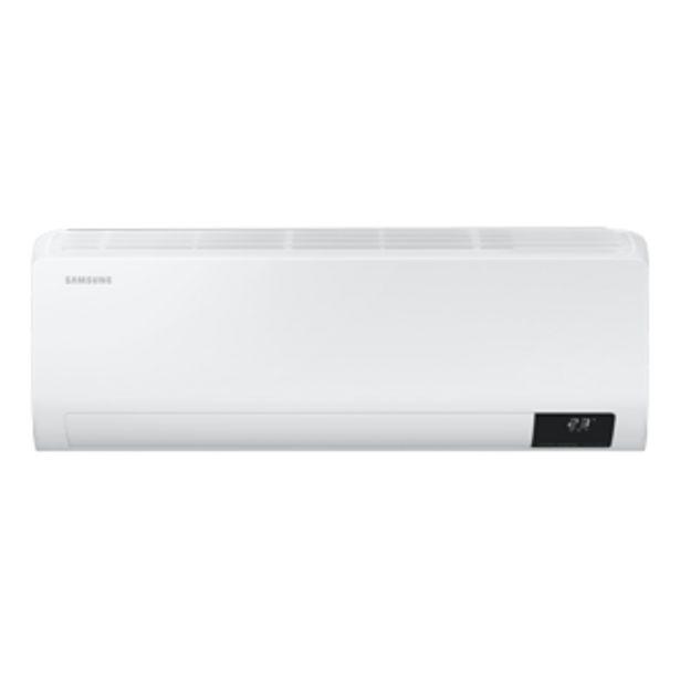 Oferta de Ar Condicionado Split Digital Inverter Ultra 12.000 Btus Quente e Frio Branco (220v) por R$2959