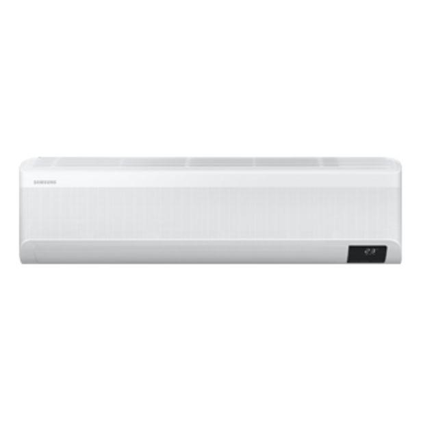 Oferta de Ar Condicionado Split Inverter WindFree Plus Sem Vento com Inteligência Artificial 22.000 Btus Quente e Frio Branco (220v) por R$5099