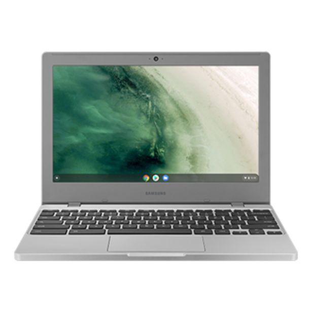 Oferta de Samsung Chromebook 4 por R$2579