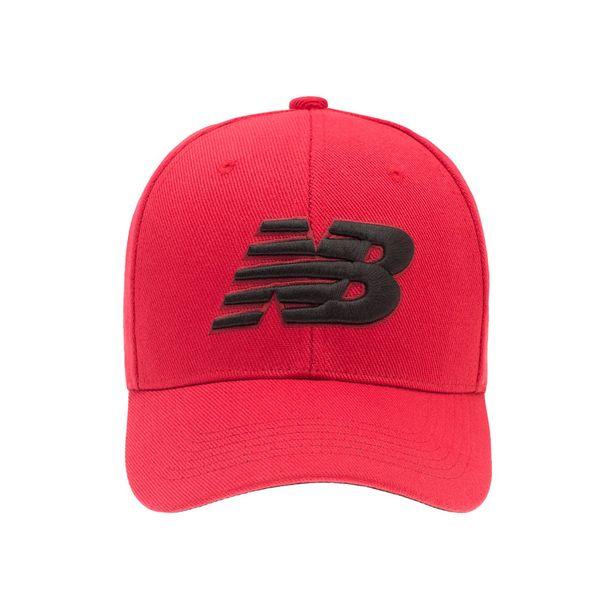 Oferta de Boné New Balance Ultracap Bordado Infantil por R$69,99
