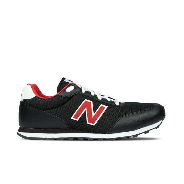 Oferta de Tênis New Balance 050 Casual Masculino por R$159,99