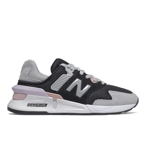 Oferta de Tênis New Balance 997S Casual Feminino por R$549,99