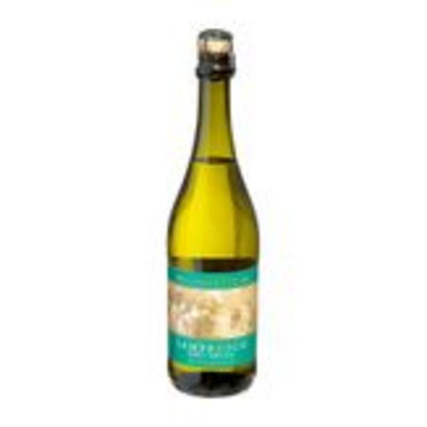Oferta de Vinho Branco Italiano Lambrusco Campetto 750ml por R$29,99