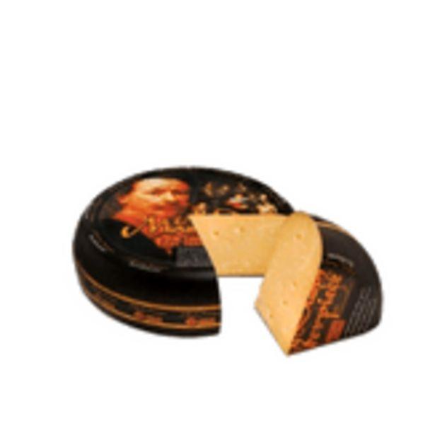 Oferta de Queijo Gouda Rembrandt Plástico 200g por R$44,99