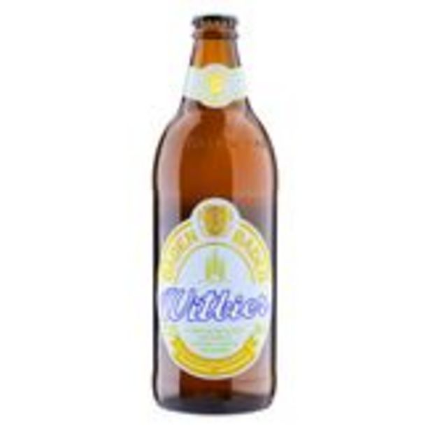 Oferta de Cerveja Witbier Baden Baden Garrafa 600ml por R$9,99