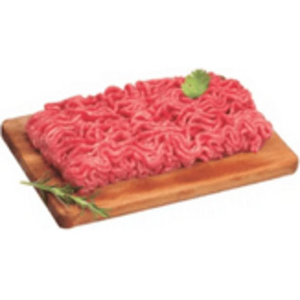 Oferta de Carne Moída de Patinho Bandeja Aprox. 1kg por R$46,99