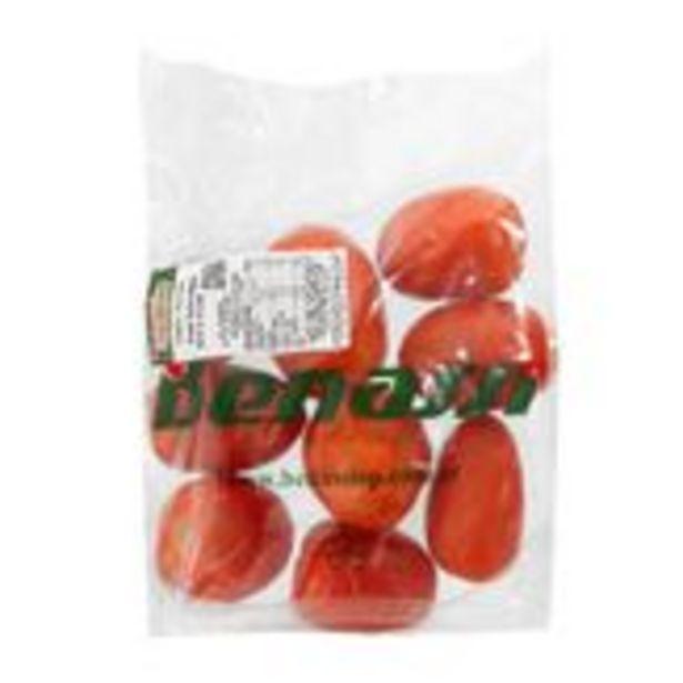 Oferta de Tomate Italiano Pacote por R$12,49