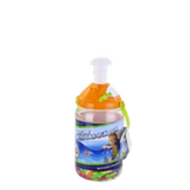 Oferta de Kit de Bexigas D'água com Enchedor YF Pote 500 Unidades por R$44,91