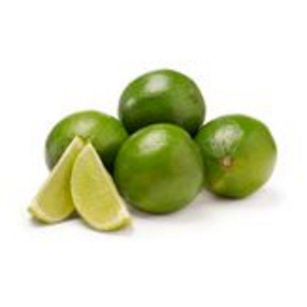 Oferta de Limão Tahiti Pacote 1kg por R$4,98