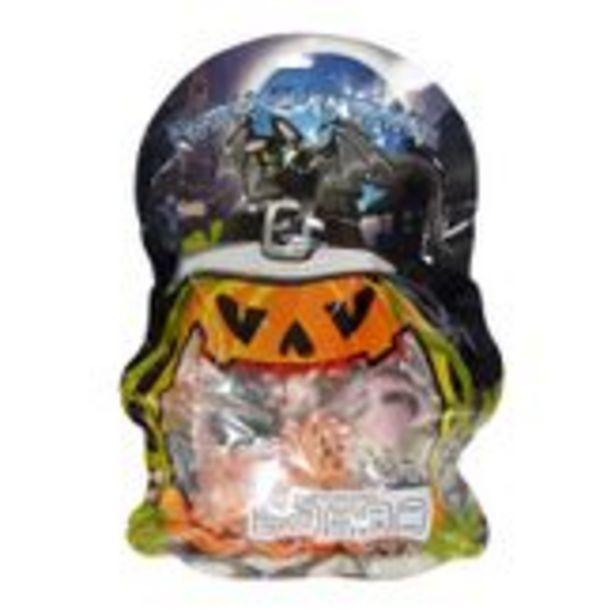 Oferta de Seleção Marshmallow Halloween Galaxy 550g com 50 Unidades por R$44,9