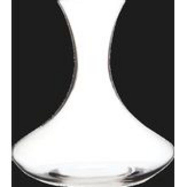 Oferta de Decanter de Vidro para Vinho 200ml Invino RCR 1 Unidade por R$119,99