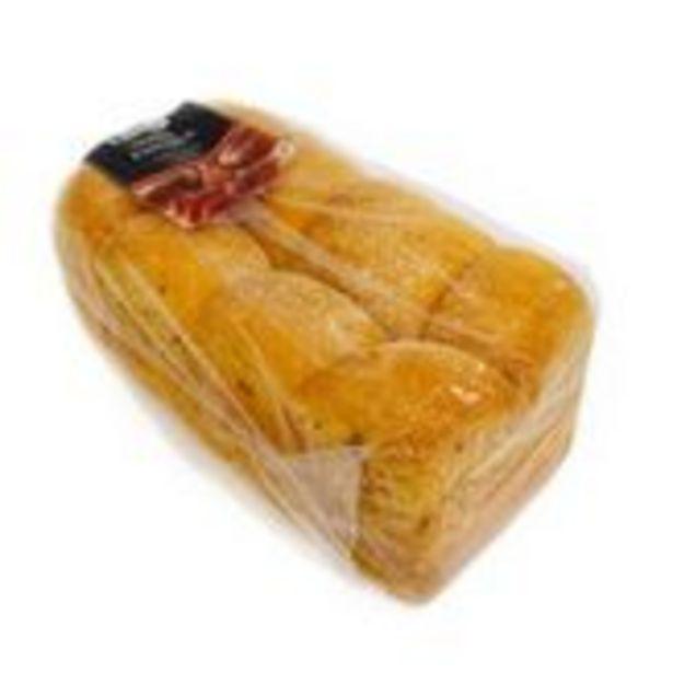 Oferta de Pão de Milho Members Mark Aprox. 370g por R$7,4