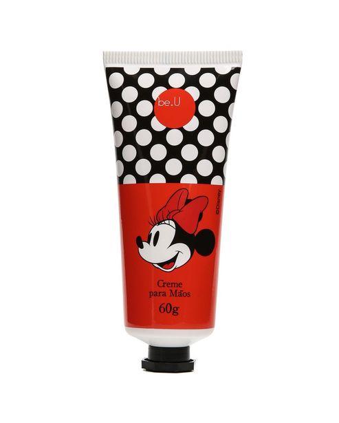 Oferta de Creme Hidratante para as Mãos Minnie be.U 60g por R$9,9