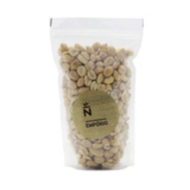 Oferta de Amendoim sem Pele com Sal - 300g por R$8,97