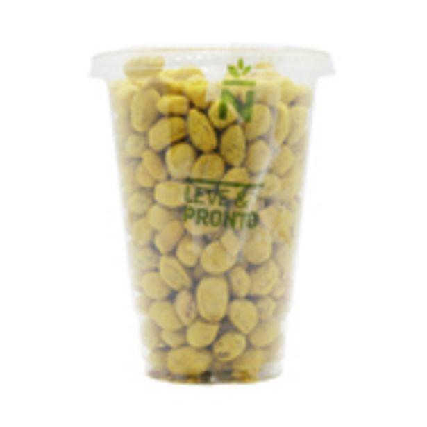 Oferta de Amendoim Crocante Natural - 280g por R$11,17