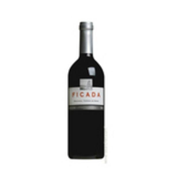 Oferta de Vinho Tinto Português Ficada - 750ml por R$29,99