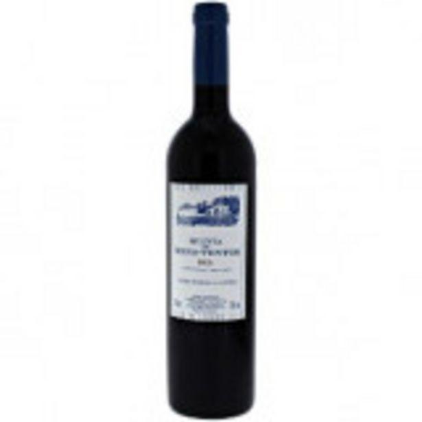 Oferta de Vinho Português Quinta Bons Ventos - 750ml por R$54,99