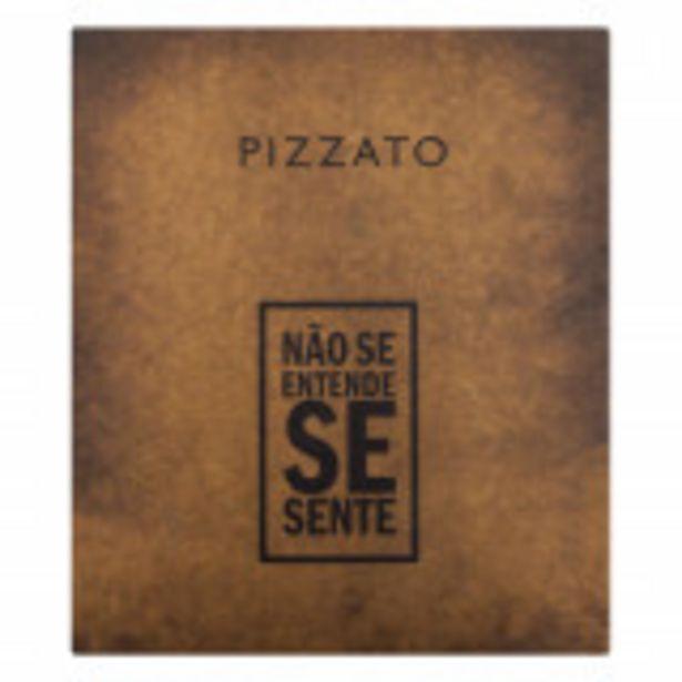Oferta de Vinho Pizzato Chardonnay - 375ml por R$76,99