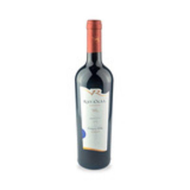Oferta de Vinho Tinto Chileno Merlot Ravanal Reserva - 750ml por R$39,99