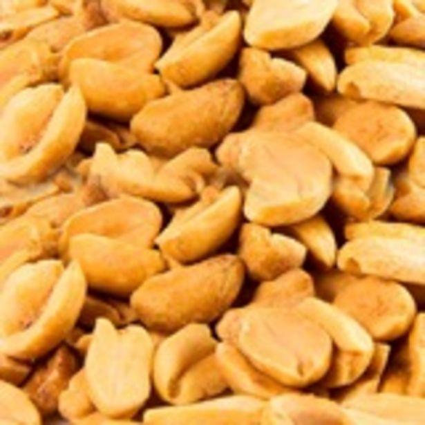 Oferta de Amendoim sem Pele sem Sal - 150g por R$5,99