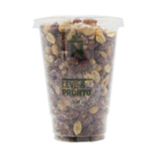 Oferta de Amendoim Frito - 320g por R$0,01