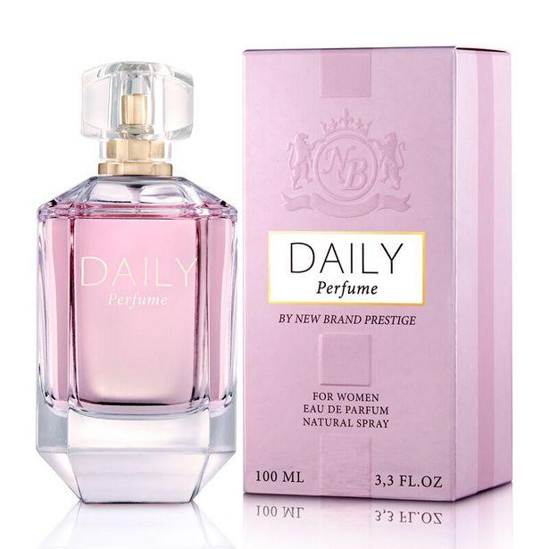 Oferta de NEW BRAND Perfume New Brand Daily Feminino Eau de Parfum por R$84