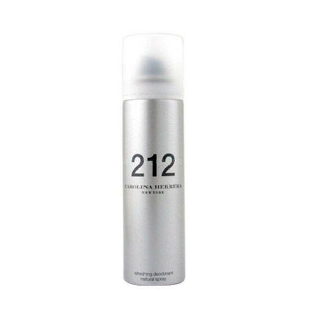 Oferta de Desodorante 212 Feminino por R$146