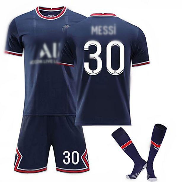 Oferta de 2022 jogos de futebol crianças adultos conjuntos de camisas de futebol survetement homens criança correndo jaquetas treinamento esportivo uniformes treino terno por R$138,76
