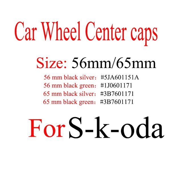 Oferta de Tampa do cubo de roda de carro 56mm 60mm 65mm por R$39,22