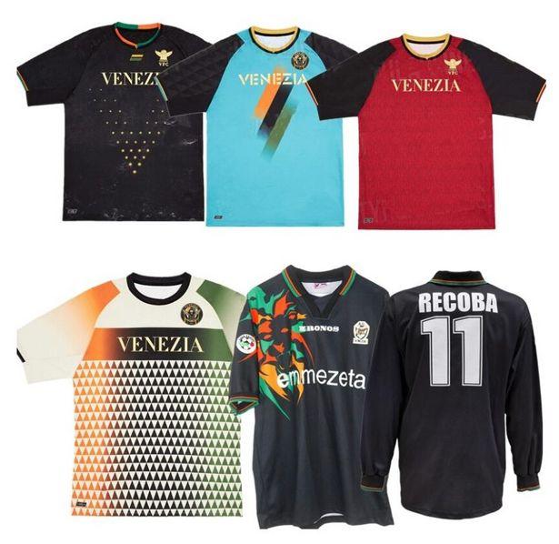 Oferta de Camisas de futebol ac frente e verso por R$93,26