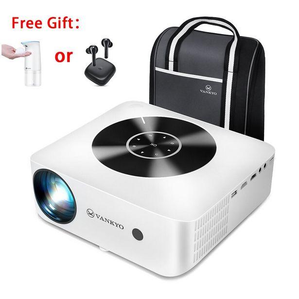Oferta de Vankyo-mini projetor de lazer por R$889,61