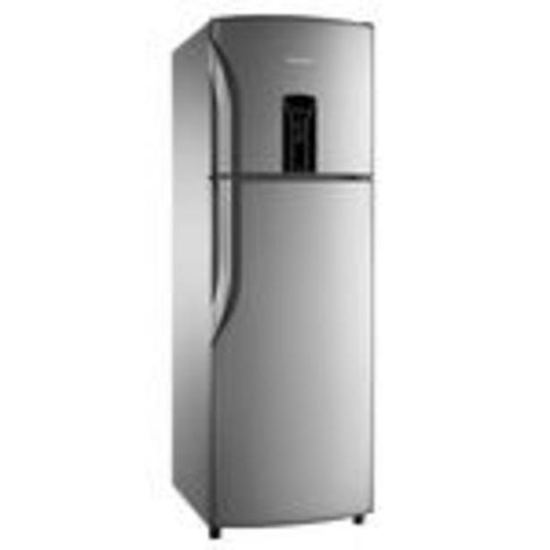 Oferta de Refrigerador Panasonic NR-BT40BD1X Frost-Free 387L Aço Escovado por R$2799,9