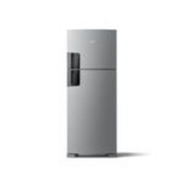 Oferta de Refrigerador Consul CRM56HK 450L Evox por R$3899,9