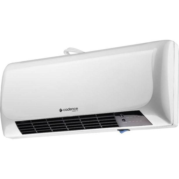 Oferta de Aquecedor Classic Air Cadence AQC500 Branco por R$499,9