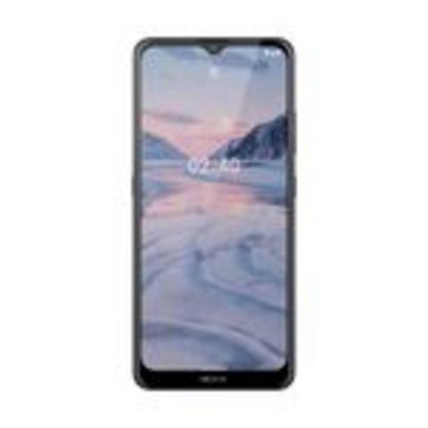 Oferta de Smartphone Nokia 2.4 NK016 64GB Roxo por R$1249