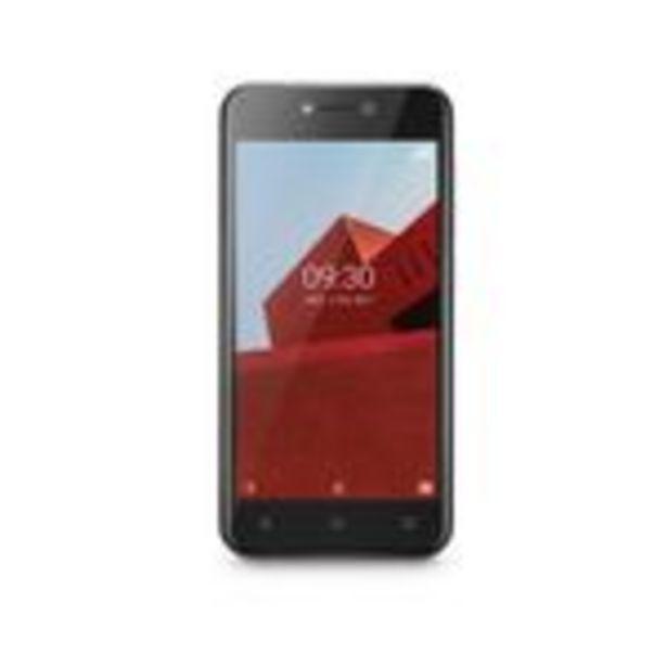 Oferta de Smartphone Multilaser E P9128 Câmeras 5MP 32GB Preto por R$469
