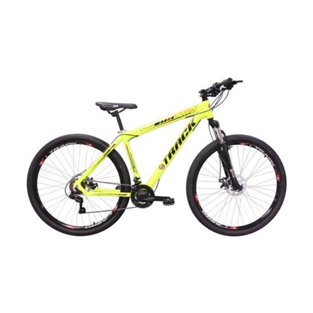 Oferta de Bicicleta Track TKS 29 Mountain Bike Aro 29 Verde Neon por R$2359,9